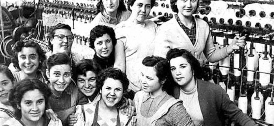 Voces y relatos de lucha de las obreras en los años 70