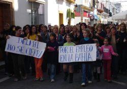 Las mujeres: la cara invisible de la crisis