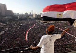 """Un día revolucionario y de lucha por las mujeres de la """"primavera árabe"""""""