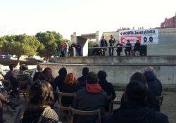 Gran Encuentro solidario de lxs trabajadorxs de Panrico