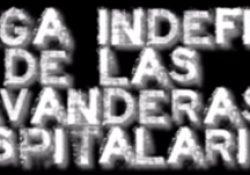 Todo el apoyo a la lucha de la lavandería hospitalaria de Madrid