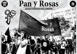 Salió el Suplemento Especial de Pan y Rosas
