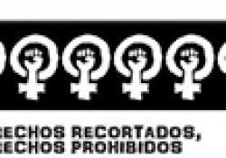Abajo el concurso reaccionario de la consejera de educación en Aragón
