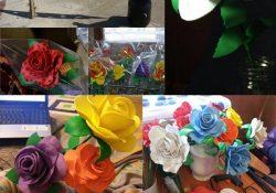 Sant Jordi… y las rosas de la dignidad de la huelga de Panrico