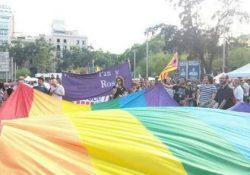 Día del Orgullo LGBTI
