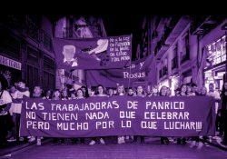La huelga de Panrico también tuvo heroínas. Voces de las mujeres de Panrico II