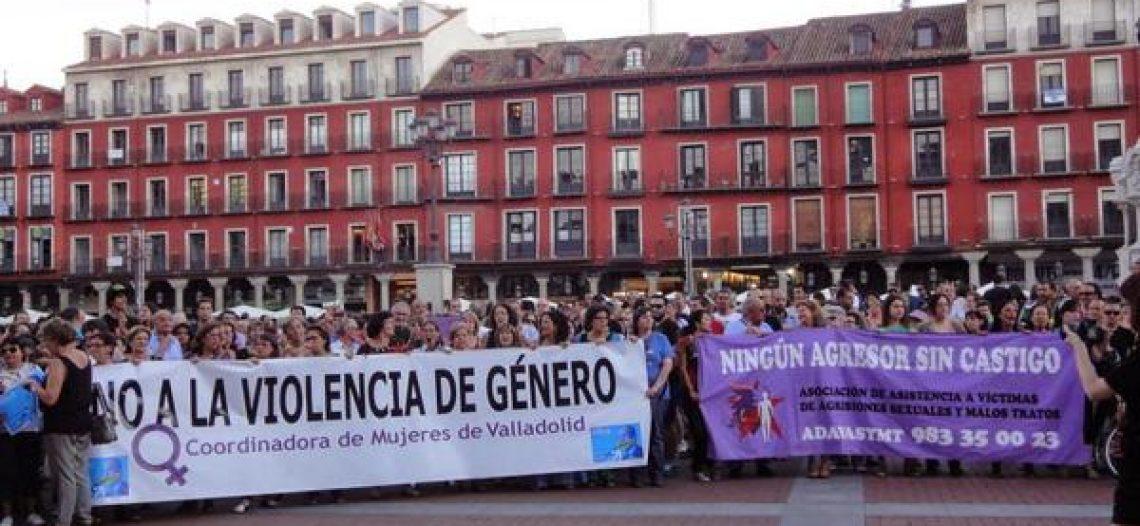 Manifestaciones en el Estado español por el caso de violación en Málaga