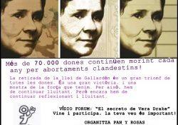 'Múltiples cadenas de opresión hacia la mujer': El secreto de Vera Drake