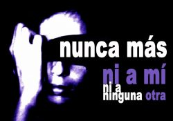 25N ¡Sus violencias, nuestra lucha! Día de lucha Internacional contra la violencia a las mujeres