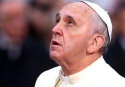 Papa Francisco interviene en casos de abusos sexuales en la Iglesia de Granada