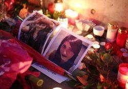 Tugce Albayrak, víctima de feminicidio en Alemania