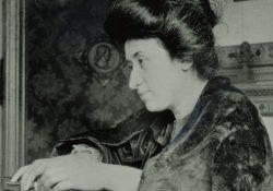 Rosa Luxemburg: arrojarse para cambiar el curso de la historia