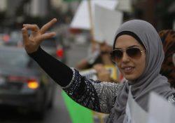Las mujeres en el mundo árabe y musulmán
