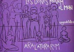 "La ""Huelga de Todas"": lucha de género, lucha de clases"