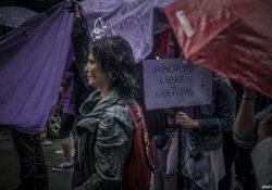 Derecho al aborto libre, seguro y gratuito: la lucha continúa
