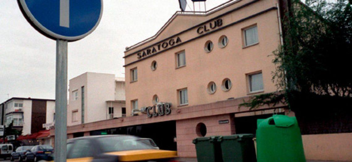 Reducen penas a policías implicados en el caso de los macroburdeles 'Riviera y Saratoga'