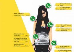 Andalucía presenta el primer protocolo contra la violencia machista cibernética