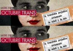 La lucha por la despatologización trans