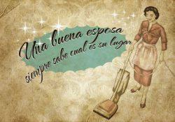 Cómo aprender a ser una buena 'ama de casa': el nuevo FP propuesto por el Gobierno Español