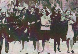 """A 80 años del voto femenino en España, el """"pecado mortal"""" de las mujeres"""