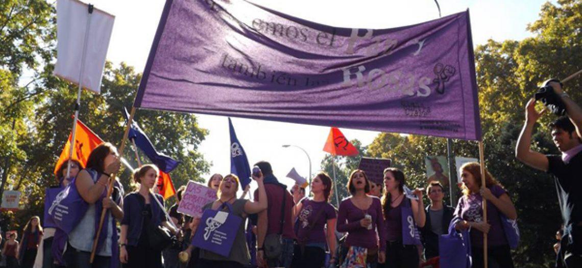 Hacia el 25N: contra las violencias machistas y por un movimiento de mujeres combativo y antiimperialista
