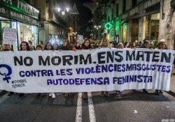 25N, Miles de mujeres asesinadas en el mundo, millones movilizadas
