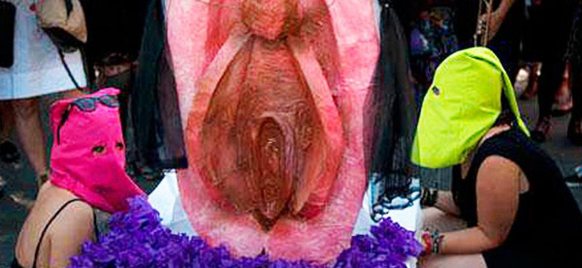 Resultado de imagen de el coño insumiso