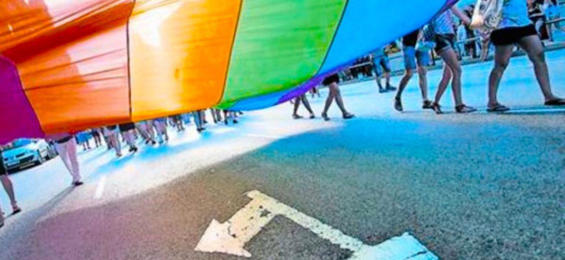 """La ley contra la homofobia en Cataluña es """"papel mojado"""""""