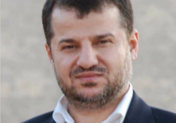 Ehsan Abdulaziz, el hombre que violó 'accidentalmente'