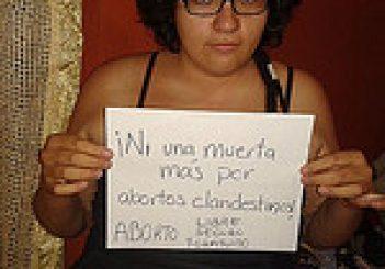Campaña por el derecho al aborto libre, seguro y gratuito
