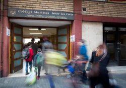 Pedofilia en colegio Marista de Barcelona