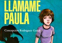 Llámame Paula: nueva novela trans para jóvenes