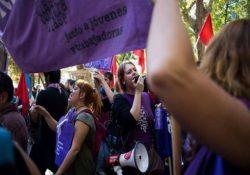 Un movimiento de mujeres anticapitalista, antipatriarcal y combativo es necesario
