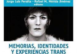 Entrevista a Jorge Luis Peralta: Memoria y experiencias trans entre Argentina y España
