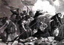 La participación de las mujeres en la Comuna de París