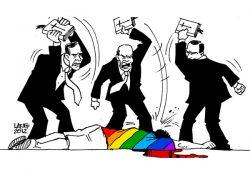 Obispos madrileños cargan contra la nueva Ley de Transexualidad