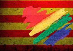La ley contra la homofobia continúa sin implementarse en Cataluña