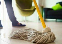 Mi vida como trabajadora de limpieza