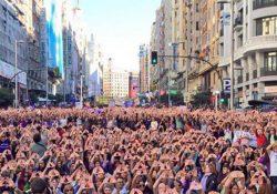 Las limitaciones de Podemos frente a los derechos de las mujeres