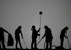 Empleadas del hogar, trabajadoras invisibilizadas bajo la extrema precariedad