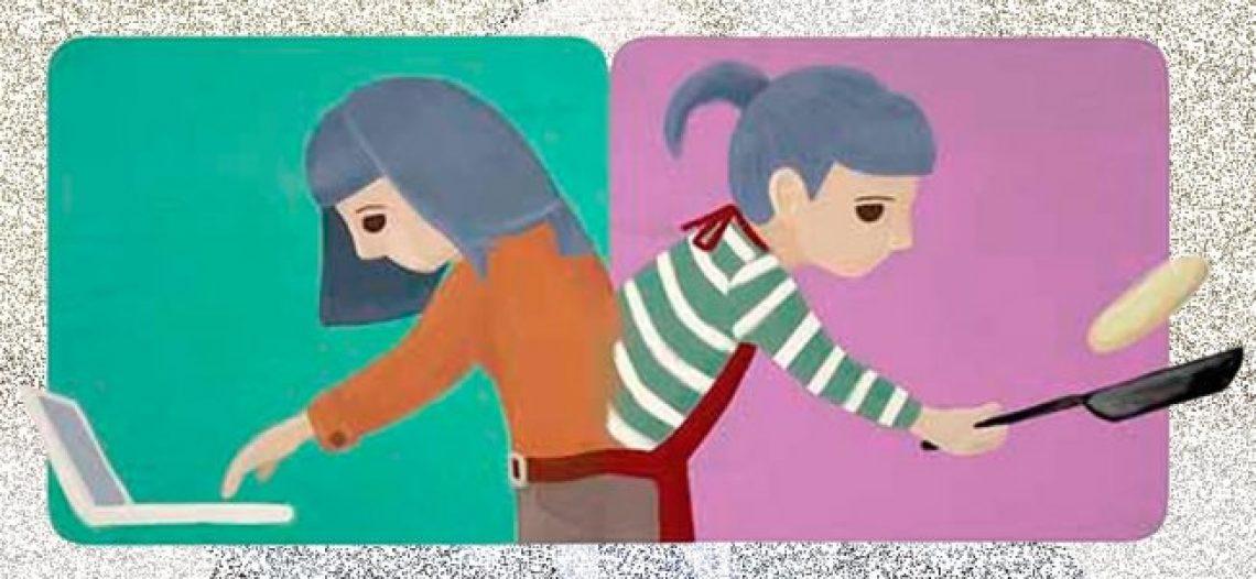 La precariedad laboral de las mujeres y las dificultades para la conciliación