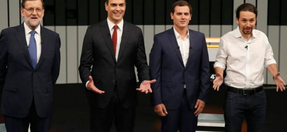 De lo que no se habla en la campaña electoral: la violencia machista