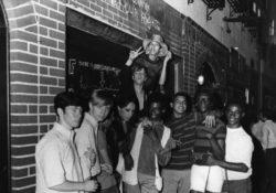 La furia de una revuelta sexual: a 47 años de Stonewall