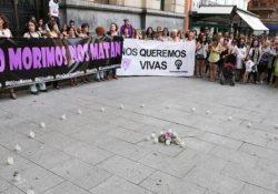 La violencia machista no cesa: tres feminicidios más durante la última semana
