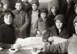 Aleksandra Kollontái: una lluita revolucionària per l'emancipació de les dones