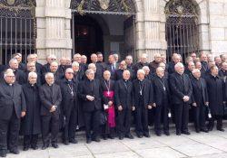 Una muestra más del retrógrado pensamiento de los obispos españoles