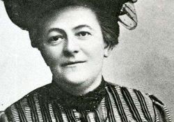 Clara Zetkin, la organizadora de las mujeres socialistas