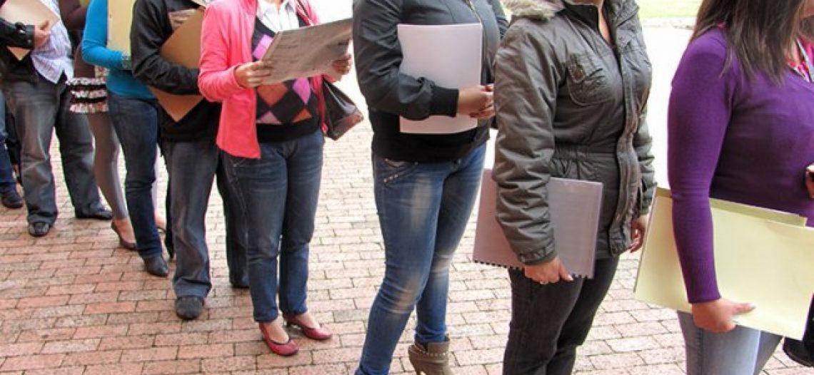 Estado español: el desempleo y la precariedad femenina no paran de crecer