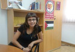 """Maria Rovira, regidora de la CUP: """"Les institucions són estructures patriarcals, i és molt complicat, per no dir impossible, canviar-les"""""""