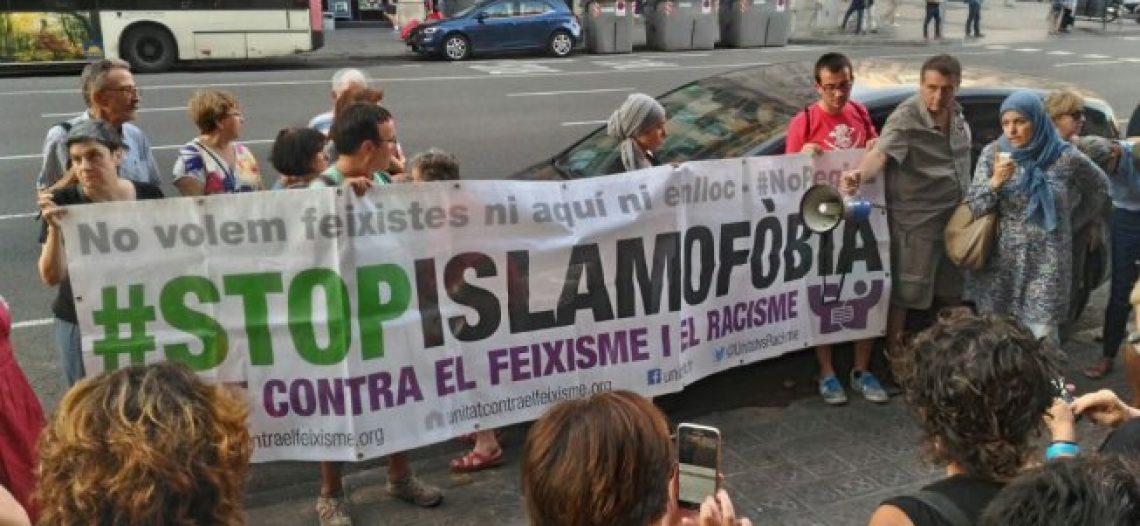 Bulgaria prohíbe el burka y el niqab